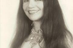 Aisha Ali Portrait