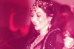 Aisha-Ghawzeya dance in Luxor