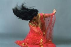 Aisha Ali Khaligi Dance