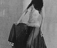Leila Badalian circa 1965