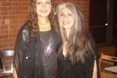 Aisha and Nagwa
