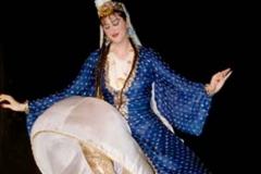 Helene Eriksen –Khiva