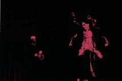 Leon on Stage