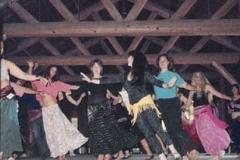 Mendocino-Aisha's Tunisian Workshop