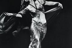 Angelika Nemeth onstage