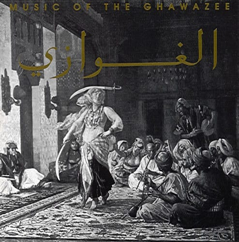 Music of the Ghawazee