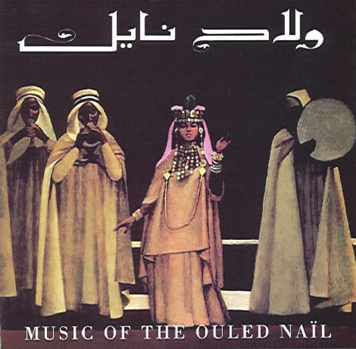 Music of the Ouled Nail