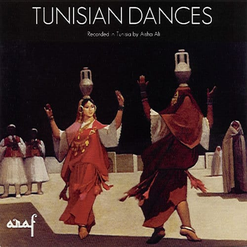 Tunisian Dances