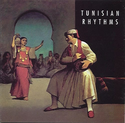Tunisian Rhythms