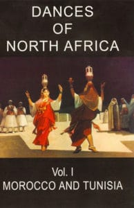 Dances of North Africa