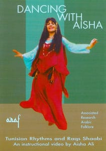 Dancing with Aisha: Tunisian Rhythms and Raqs Shaabi