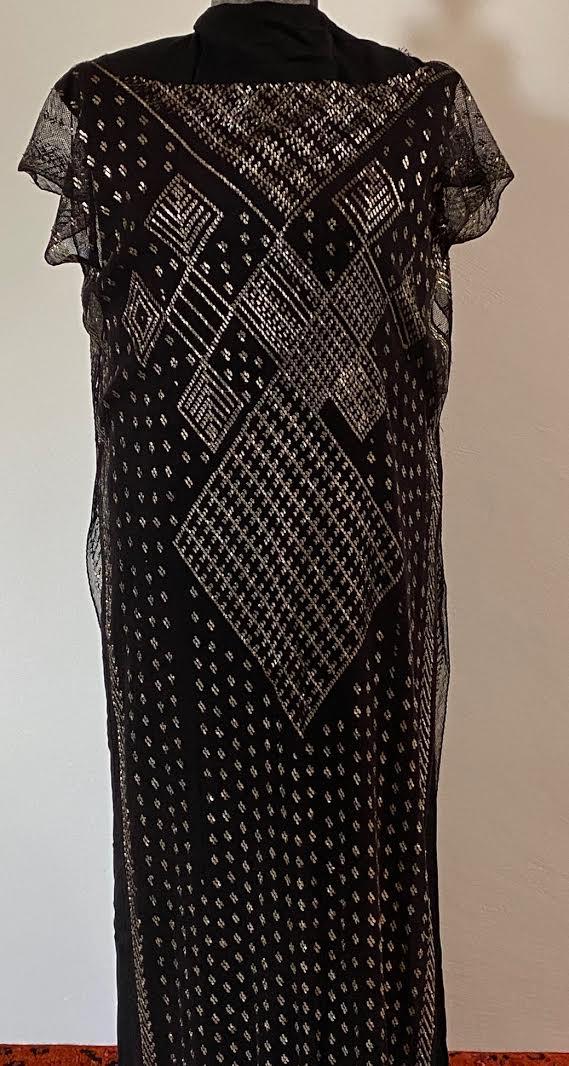 Egyptian Baladi Dress